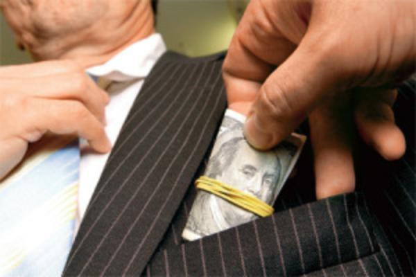 НаСтаврополье завзяточничество будут судить бывших служащих МВД