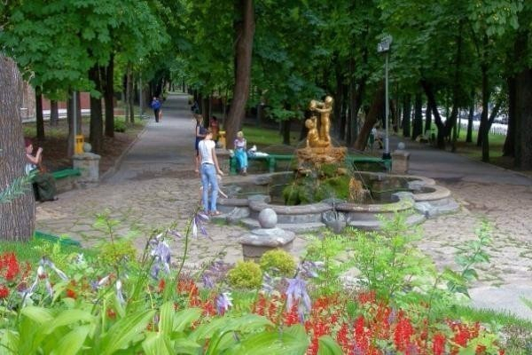 Бесплатные экскурсии поСтаврополю проводятся посубботам
