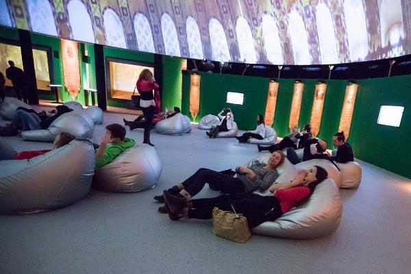 Мультимедийный исторический парк появится вСтаврополе
