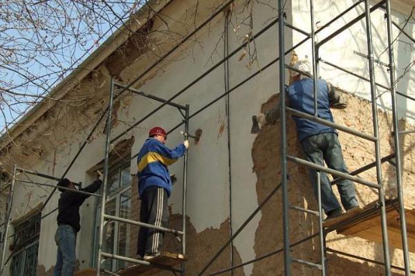 Капитальный ремонт не начат в 32 домах Ставрополья из-за отсутствия заявок от подрядчиков