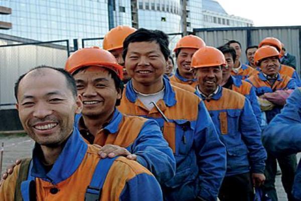 НаСтаврополье словили 44 незаконных мигранта, трудящихся настройке