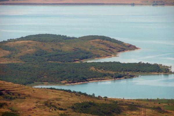 Неменее 200 млн руб. направят назащиту водных объектов Ставрополья