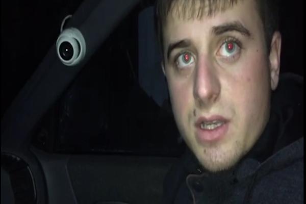 Ставропольцы записали видеообращение спасшим ихполицейским