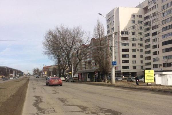 ВСтаврополе повине маршрутчика пассажирка получила переломы