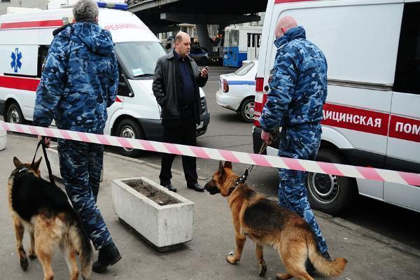 Гражданин Ставрополя схвачен за фальшивое сообщение обомбе