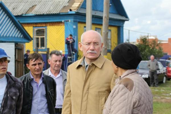 Жителей Новопавловска хотят выгнать на улицу