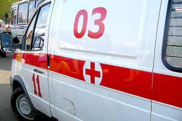 НаСтаврополье вДТП умер ребёнок иего родственник, четверо ранены