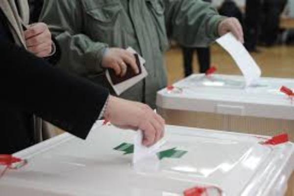 Определен порядок размещения партий вбюллетенях навыборах в Государственную думу