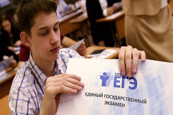 Воду и шоколадки участников ЕГЭ Ставрополья проверят на наличие шпаргалок