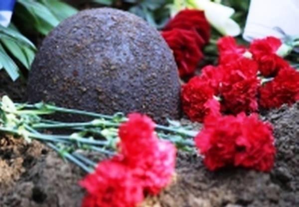Поезд с останками советских солдат прибудет в Ставрополь из Киева