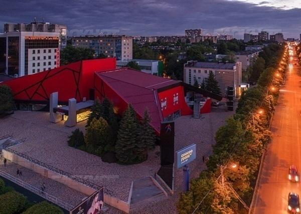 кинотеатр салют открыли после масштабной реконструкции в ставрополе