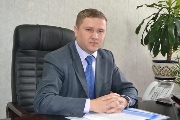 Назначен руководитель Красногвардейского района Ставрополья