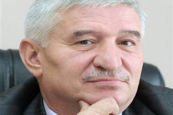 Вначало государственного рейтинга мэров вошли градоначальники Грозного иСтаврополя