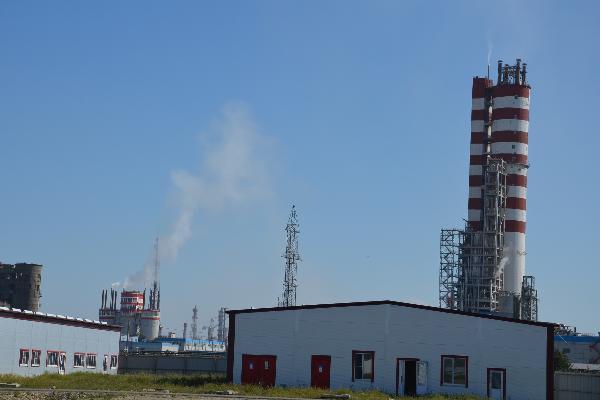 Ставропольский край опередил среднероссийский показатель промышленного роста