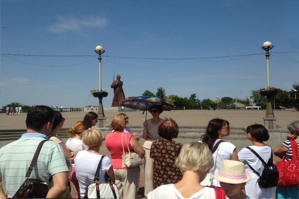 Граждан Ставрополя приглашают наобзорные экскурсии погороду