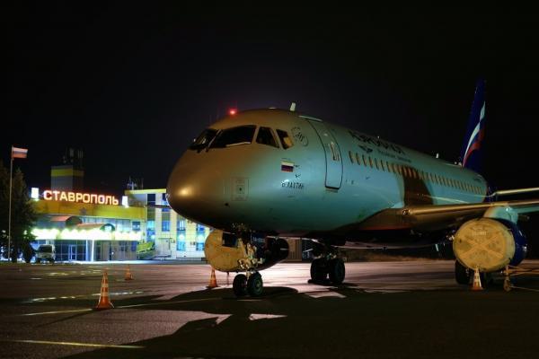 Ваэропортах столицы отменены 36 рейсов