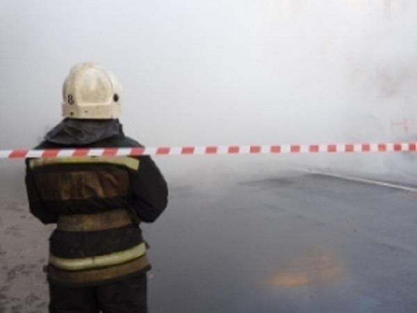 ВЕссентуках 4 улицы остались без горячей воды из-за дорожной аварии натеплотрассе
