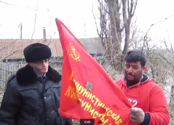 Коммунисты Ставрополя обвинили поляков в катастрофе со сгоревшим телепортом