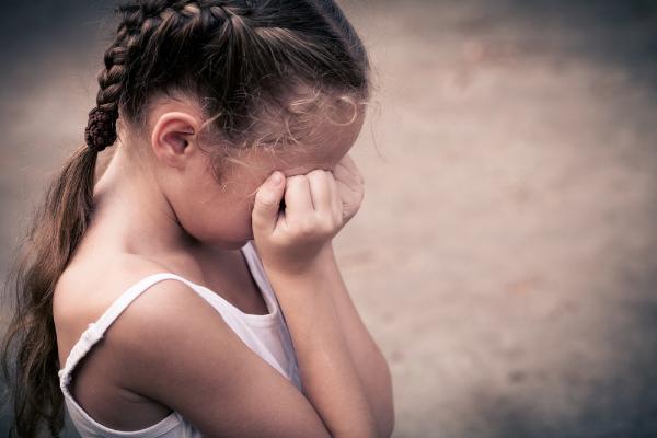 ВМинеральных Водах мужчина пытался изнасиловать свою 12-летнюю дочь