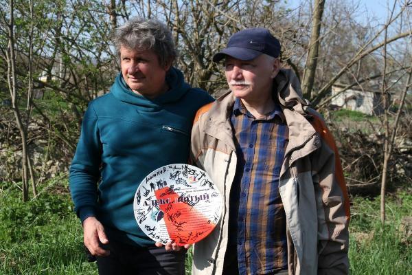 На Ставрополье начались съемки исторического детектива телеканала НТВ