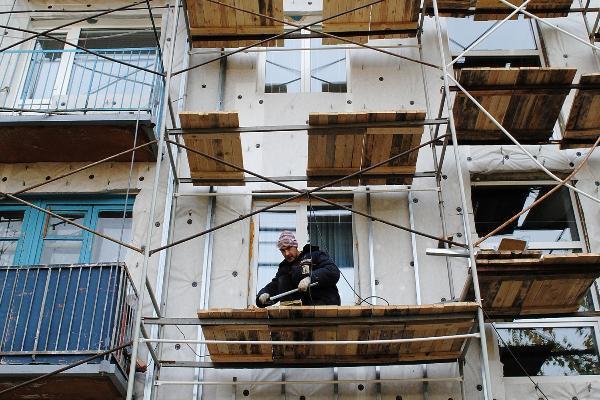 Добросовестных подрядчиков для проведения капремонта ищут на Ставрополье