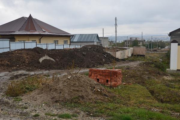 Жители одной из станиц Ессентуков оказались отрезаны от благ цивилизации