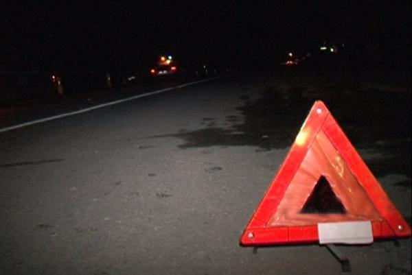 Авария с пассажирским автобусом произошла в районе МинВод