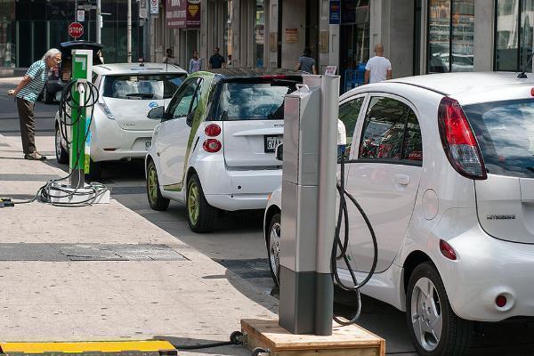 Заезд вкурортную зону Кисловодска планируют разрешить только электромобилям