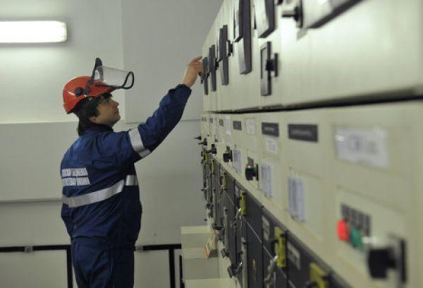 В Пятигорске электрика ударило током