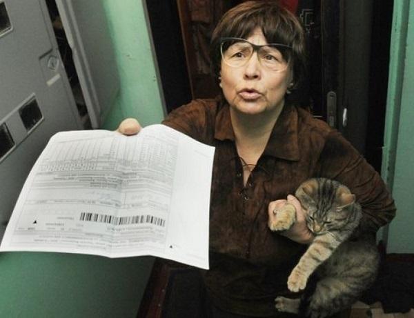 Управляющие компании фальсифицировали показатели за коммунальные услуги на Ставрополье