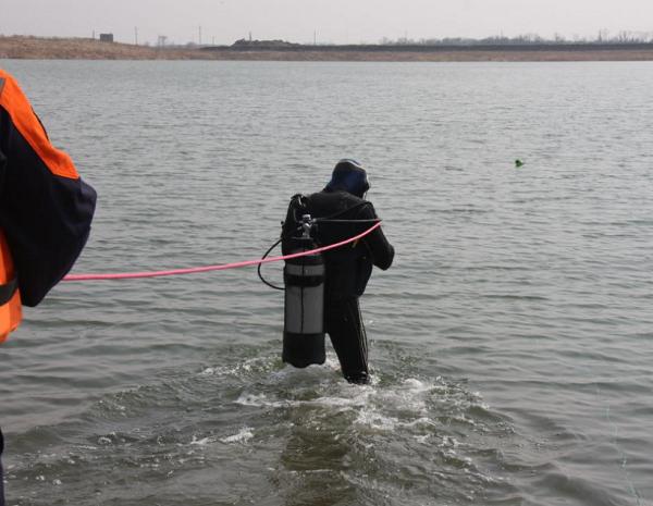 Мужчина потонул вовремя семейного праздника набазе отдыха Ставрополья