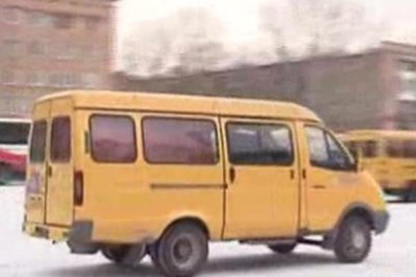 НаСтаврополье пассажирская «ГАЗель» сбила 2-х нетрезвых пешеходов