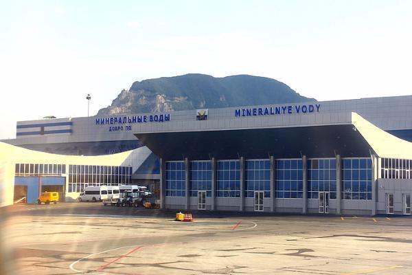 Прямые авиарейсы в соседние республики и регионы откроются из аэропорта «Минеральные Воды»
