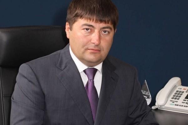 Начальник «Ставрополькрайводоканала» Владимир Вдовин обвиняется вхалатности