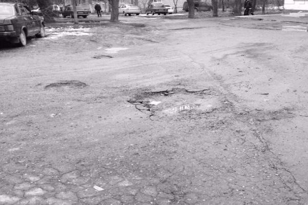 НаСтаврополье закачество ремонта дорог спросят сГУПов