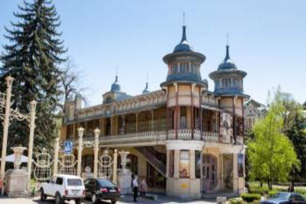 Реконструкция Цветника обошлась Пятигорску практически в8,5 млн. руб.