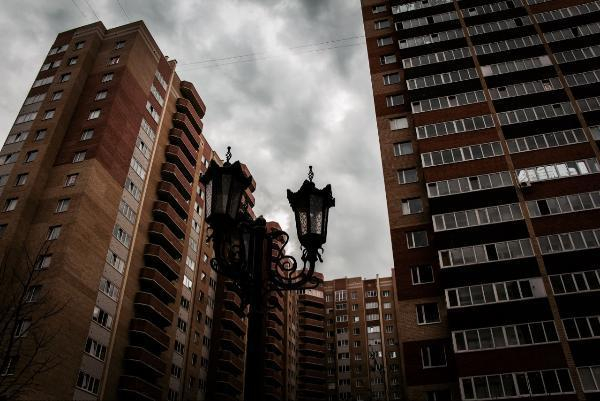Дожди с сильными грозами надвигаются на Ставрополь