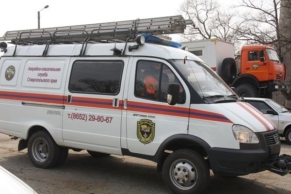Трое подростков устроили опасные игры на крыше десятиэтажного дома Ставрополя