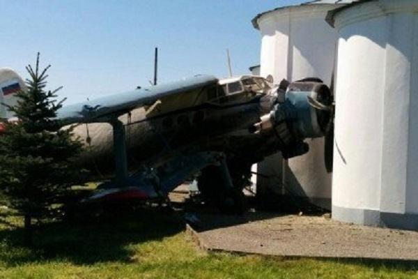 Пилот рухнувшего Ан-2 находится в состоянии сильного стресса
