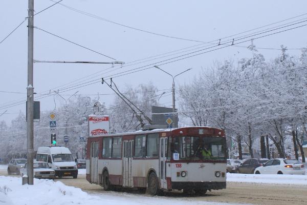 ВСтаврополе руководителя троллейбусного парка привлекли кответственности заневыплату заработной платы работникам