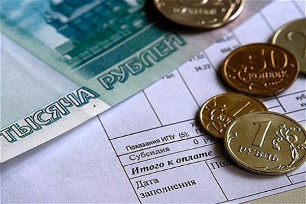 УКСтаврополья будут облагать штрафом занеправильно выставленные квитанции