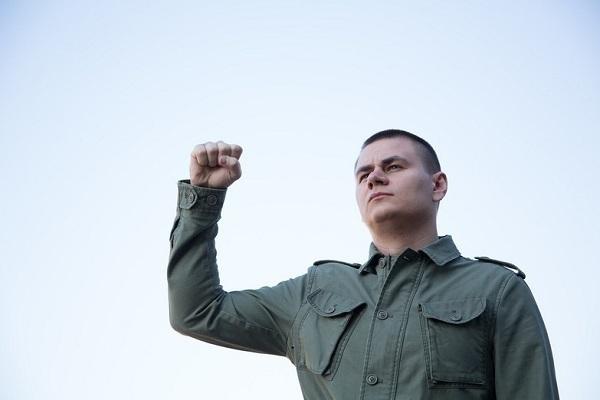 ВНевинномысске схвачен кандидат в народные избранники Госдумы Иван Колесников