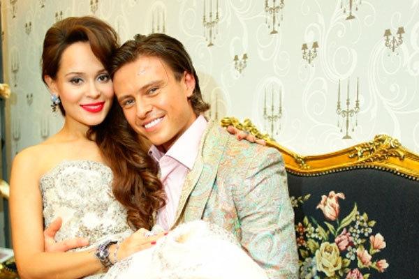 Федор Шаляпин иАнна Калашникова снова отменили свадьбу