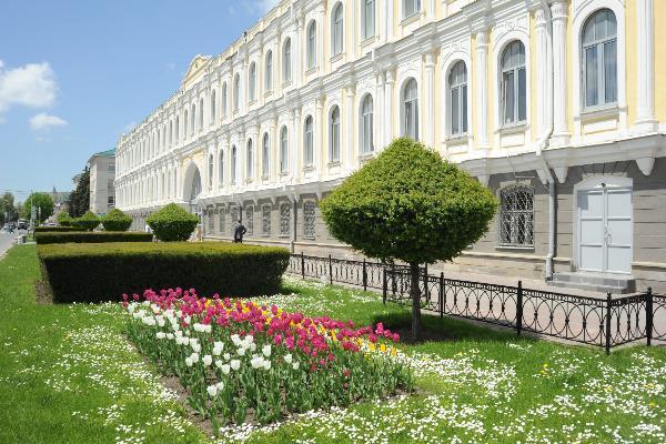 Денежное вознаграждение за звание самого благоустроенного города Ставрополь не получил