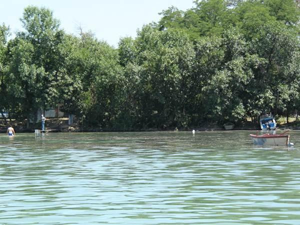 На Новотроицком водохранилище на Ставрополье утонул мужчина