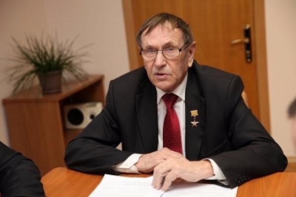Земельную комиссию возглавит один из лоббистов закона «жирных котов»