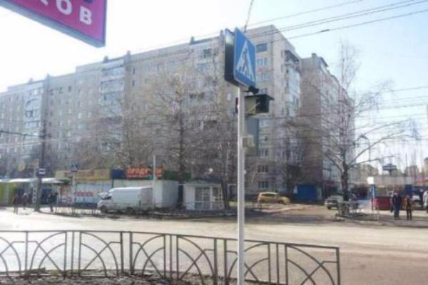 Шофёр «ВАЗа» сбил 9-летнего ребенка насветофоре вСтаврополе