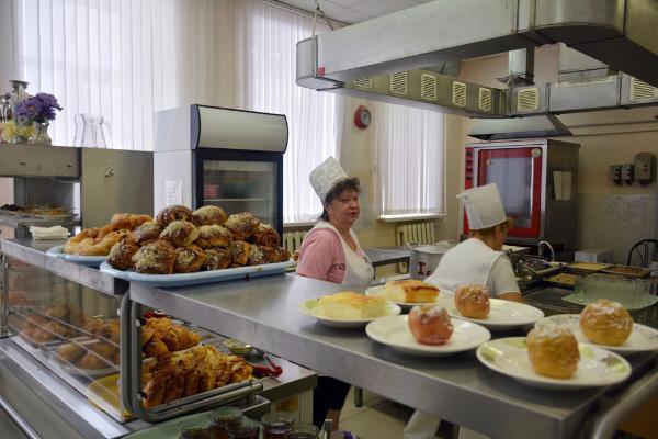 Ставропольские «ревизорро» одобрили ученические столовые города