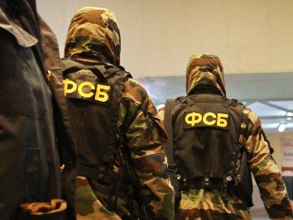 ФСБ задержала двоих оперуполномоченных за взятку