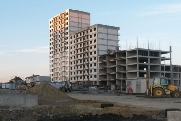 Муниципалитет Ставрополя встал насторону дольщиков